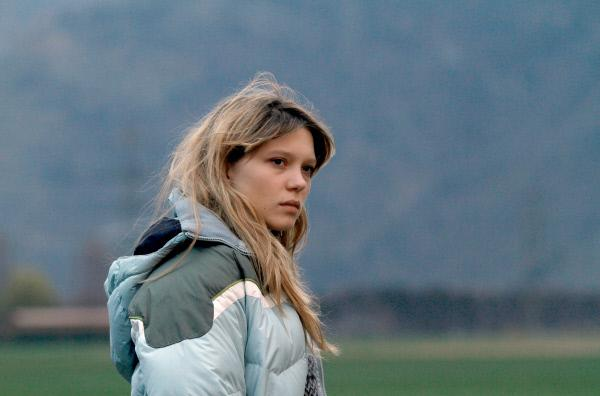 Bild 1 von 6: Enttäuscht von der Arbeit und wütend auf die Männer, hat Louise (Léa Seydoux) beschlossen, auszusteigen und nur noch in den Tag hinein zu leben.