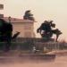 Gejagt vom Hurrikan