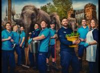 Zoo und so - Tierisch wild!