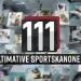 111 ultimative Sportskanonen!