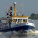 Bilder zur Sendung: Die Elbe von oben