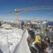 Seilbahn der Superlative - Die höchste Baustelle Deutschlands