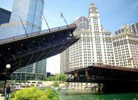 Spektakuläre Konstruktionen: Bewegliche Brücken