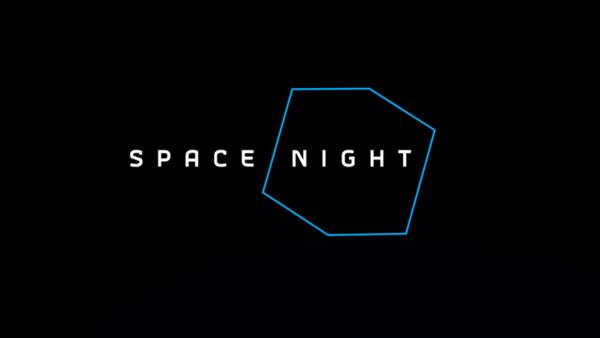 Bild 1 von 1: Space Night