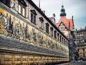 Mein Dresden - Die zerrissene Stadt