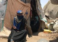 Jemen - der Krieg, die Kinder und der Hunger