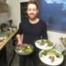 Bilder zur Sendung: Das perfekte Dinner - Wer ist der Profi?