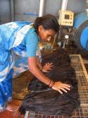 Indien: Haare für die Götter