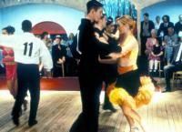 Kick It With Samba - Heiße Rhythmen, große Liebe