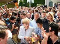 Zeitreise durch die Merkel-Jahre