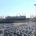 Der größte Parkplatz der Welt - Das Autoterminal Bremerhaven