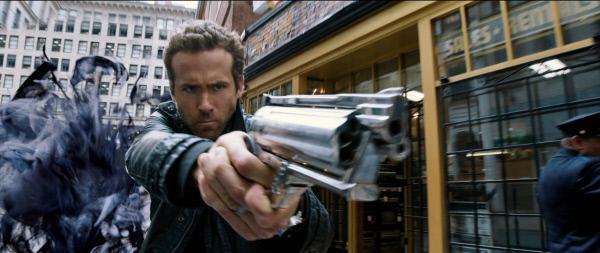 Bild 1 von 11: Nick (Ryan Reynolds)