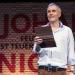 Johann König live: Feuer im Haus ist teuer, geh  raus!
