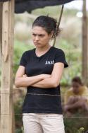 Mila Kunis in: Boot Camp