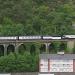 Mit dem Zug durch Spaniens Norden
