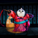 Bilder zur Sendung: Kung Fu Panda 3