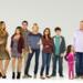 Bilder zur Sendung: Modern Family