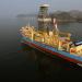 Maersk Viking - Bohrschiff für die Tiefsee