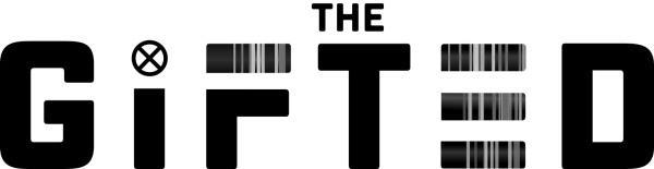 Bild 1 von 15: The Gifted - Logo