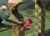 Bilder zur Sendung: Harry Potter und die Kammer des Schreckens