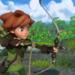 Bilder zur Sendung: Robin Hood - Schlitzohr von Sherwood