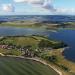 Land zwischen Belt und Bodden