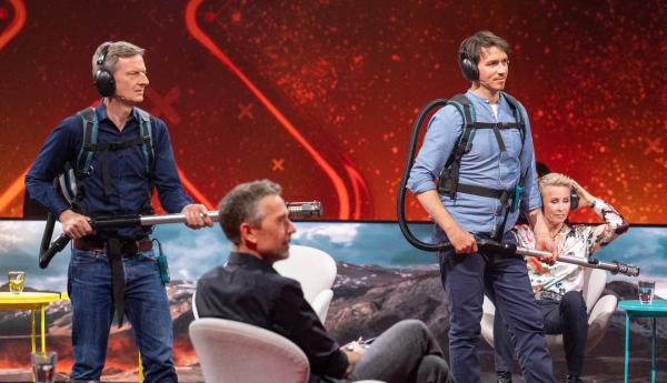 """Die große """"Terra X""""-Show"""