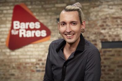 Bares Für Rares Händler Fabian