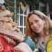 Tamina im weihnachtlichen Münsterland
