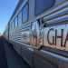The Ghan - Der Outbackexpress
