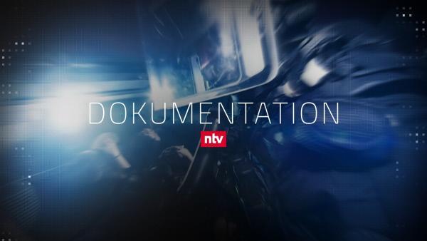 Bild 1 von 2: Logo n-tv Dokumentation