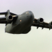C-17 Globemaster III - Transportflieger der US Air Force