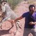 Bilder zur Sendung: Adnan unter wilden Tieren
