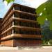 Pionierleistungen - 50 Jahre Neue Vorarlberger Bauschule