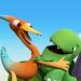 Dinotaps