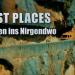 Lost Places - Straßen ins Nirgendwo