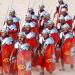 Vom Kind zum Krieger - Schottische Clans
