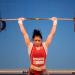 Bilder zur Sendung: Gewichtheben