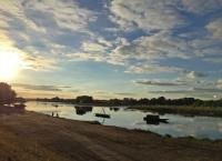 Geschichte & Entdeckungen Die Loire - Menschen am Fluss