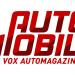 auto mobil # Das VOX Automagazin
