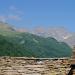 Heimat in den Alpen