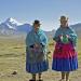 Majestätische Anden - Bolivien
