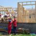 Häuser bauen, Hoffnung schenken