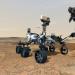 Mars - Leben auf dem Roten Planeten?
