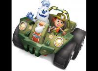 Ranger Rob