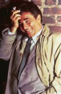 Peter Falk in: Columbo - Tödlicher Jackpot
