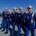 Bilder zur Sendung: Blue Angels - Die Kunstflieger der US Navy