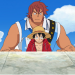 One Piece: Ruffy