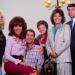 Bilder zur Sendung: Eine schrecklich nette Familie