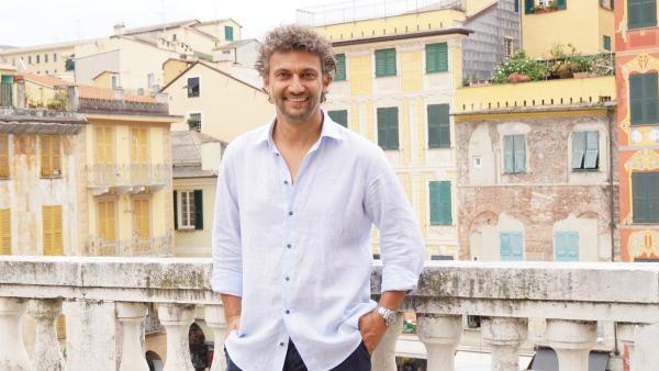 Bild 1 von 3: Italien ist das Land der Oper und gefühlvoller Canzonen. Eine Quelle der Inspiration für einen Sänger wie Jonas Kaufmann.